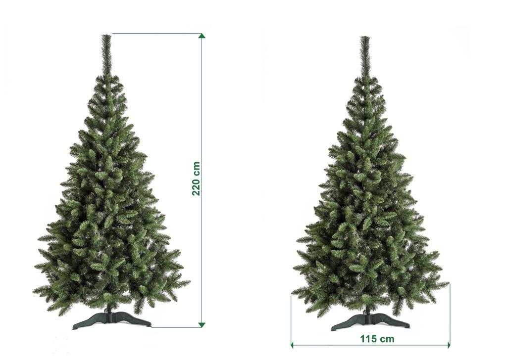 umely-vanocni-stromecek-jedle-Z-HOR-rozmery-220cm-115cm-stromeckov